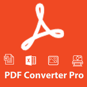 PDF Convertor Pro pages