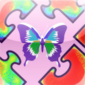 Butterfly Puzzles