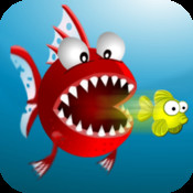 Hunger Fish Frenzy