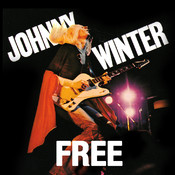 Johnny Winter Free