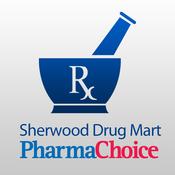 Sherwood Drug Mart prescription