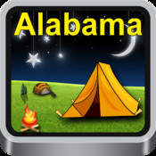 Alabama Campgrounds