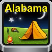 Alabama Campgrounds from alabama