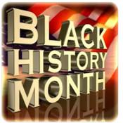 Black History Month black history