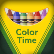 Color Time Counting