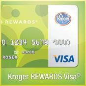 Kroger REWARDS Visa®