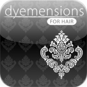 Dyemensions for hair