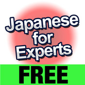 Japanese for Experts security experts