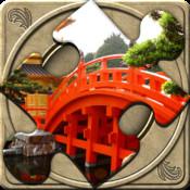 FlipPix Jigsaw - Bridges