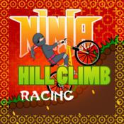 Ninja Hill Climb Racing hill climb racing