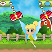 Tinkerbell`s Escape pro