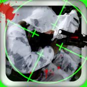 Arctic Sniper 3D - Contract Commando