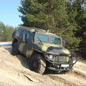 Armored Vehicles Edition vehicles