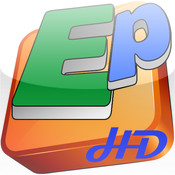 Epeler HD - Funny Word Game
