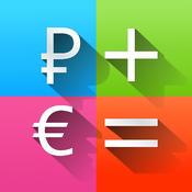 Калькулятор + курсы валют