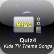 Quiz4 Kids TV Theme Songs