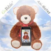 Ani-Mates Free Bible Story and Song App csv to ani converter