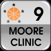 Intense Full Court Drills - With Coach Coach Tom Moore - Full Court Basketball Training Instruction - XL
