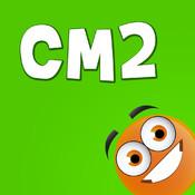 iTooch CM2 : exercices de Maths et Français pour la classe de CM2