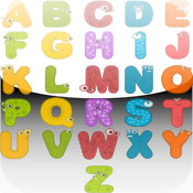 Letter World for Toddlers