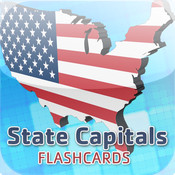 State Capitals Flashcards