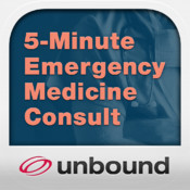 5-Minute Emergency Medicine Consult - Rosen & Barkin`s