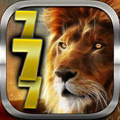 AAA Aathens Slots Lion The King Slots FREE Slots Game