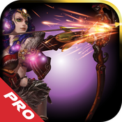 Amazon Arrow Champions PRO - The Bow and Arrow Fun Killing Target Game