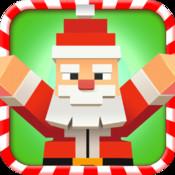 Christmas Skins Editor for Minecraft - #1 Santa Claus Texture Creator App!