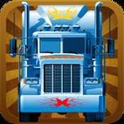 Cool Dirt Truck Racing Game By Top Driving Simulator Pro