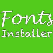 Font Installer - Install Any Fonts php easy installer 1 0 1