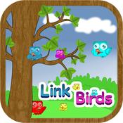 Link Birds - Connect Birds in Flow birds