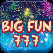 A New Year`s Big Fun Party PRO - 2014 Jackpot Casino Slots Game