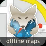 tripwolf Offline City Maps