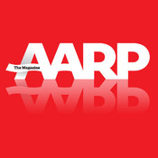 AARP The Magazine for iPhone