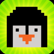 Amazing Crazy Pixel Penguin Ice Racing