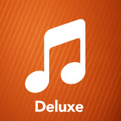 Deluxe PRO Music Downloader - mp3 Download and Streamer for SoundCloud®