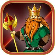 Greedy King Runner - Ultimate Endless Runner