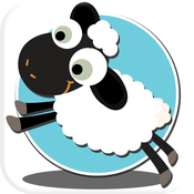 Happy Matching Mini Game for Shaun the Sheep