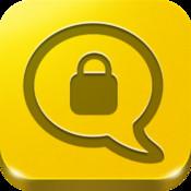 Private Secure Messenger - No-Spy