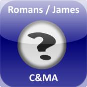 Question-Pro / CMA / Rom-Jam [ESV]