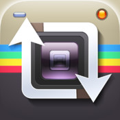 Repost & Regram for Instagram - Share, Shoutout, and Save Your Photos and Videos on Instagram! instagram