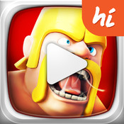 Video Guides for Clash of Clans - Strategy, Tips, Tricks, Walkthroughs, Top Clans Players clash of clans