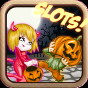 Action Halloween Slots - Night Of The Naughty Lucky Demons Free