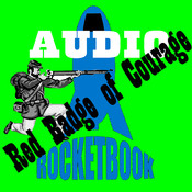 Audio-Red Badge of Courage Study Guide for iPad