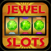 Awesome Jewel Casino 777 Slots with Poker, Blackjack and more