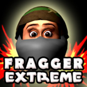 Fragger Extreme ( Fun Shooting Games )