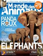 Le Monde Des Animaux - Magazine