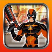 A Shooter Punch Quest - Galactic War with Alien Slayer PRO