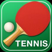 Table Tennis 3D - Virtual World Cup